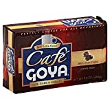 Goya Coffee Brick Pack 8.8 OZ(Pack of 12)