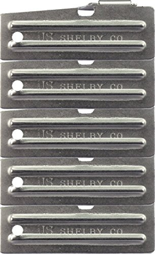 Genuine GI Military US Shelby Co P-51 Can Openers - 5 PACK