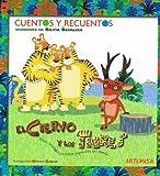 img - for El Ciervo Y Los Tigres book / textbook / text book