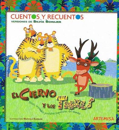 Download El Ciervo Y Los Tigres pdf