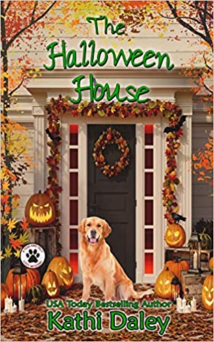 Amazon.com: The Halloween House (A Tess And Tilly Cozy ...