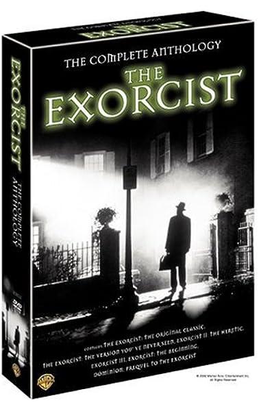 Dominion: Prequel to the Exorcist [USA] [DVD]: Amazon.es ...