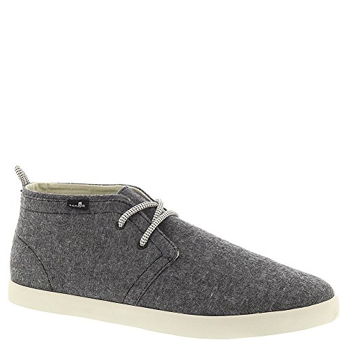 Cargo Sanuk Chambray Black Cargo Tx Chambray Sanuk Tx Black q5IS7wES