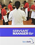 Servsafe Manager Book-W/Exam S