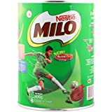 Nestle Milo Active Go Tin, 400g (Pack of 3 Tins)
