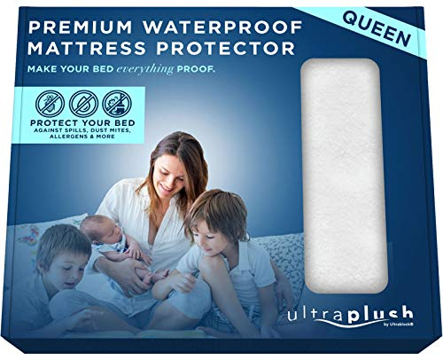 Ultra Plush 100% Waterproof