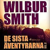 De sista äventyrarna 2   Wilbur Smith