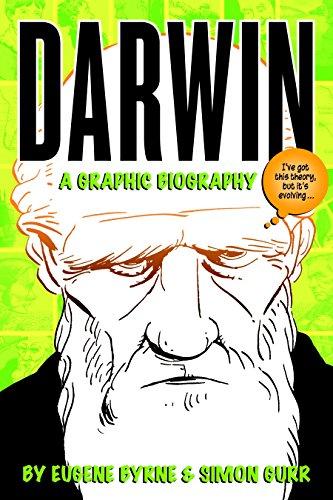 Darwin: A Graphic Biography