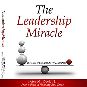 The Leadership Miracle Audiobook
