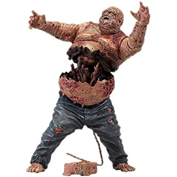 mcfarlane toys the walking dead tv series 2 well zombie action figure toys games. Black Bedroom Furniture Sets. Home Design Ideas