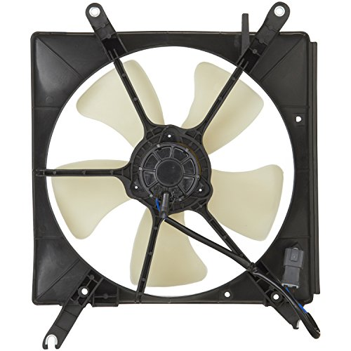 Acura Cl Radiator Cooling Fan - 4