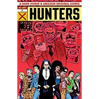 Deals on Hunters Kindle & ComiXology Comics