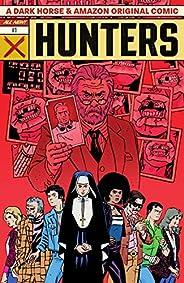 Hunters (English Edition)