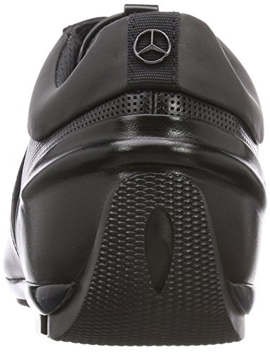 Boss Business Herren Sporty_lowp_mbpr Sneaker Schwarz (nero 001)