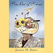 Sins Out of School   Jeanne Dams