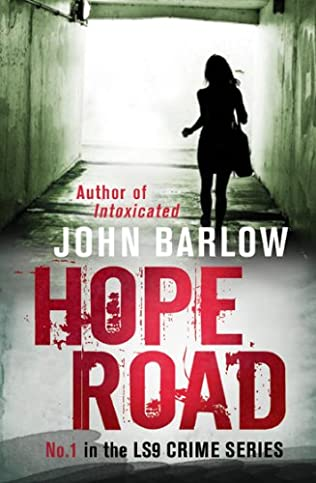 book cover of Hope Road