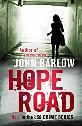 Hope Road (John Ray #1) (John Ray / LS9 crime thrillers) (English Edition)