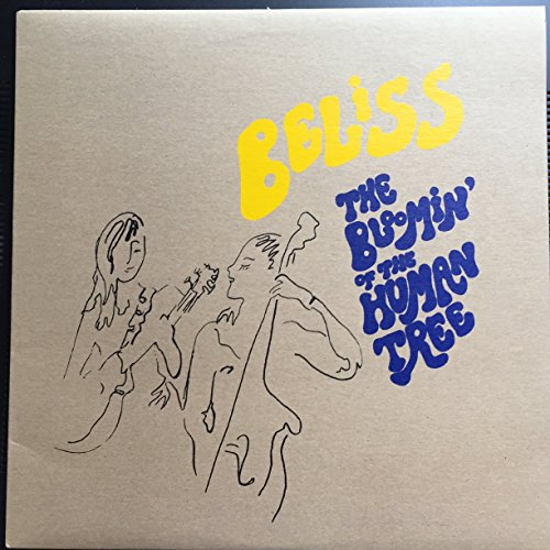 Beliss The Bloomin Of The Human Tree Lp Vinyl