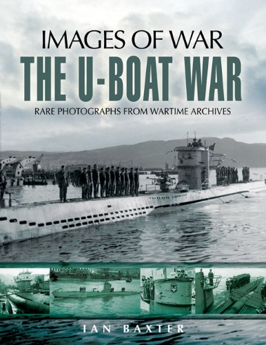 U-Boat War (Images of War)