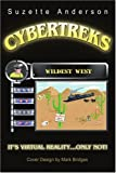 Cybertreks, Suzette Anderson, 0595308406