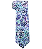 Lilly Pulitzer  Men's Men's Tie Multi The Swim Mens One Size