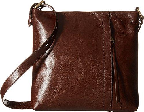 da731dbcf4 Hobo Women s Vintage Hide Drifter Crossbody Bag (Espresso) by HOBO