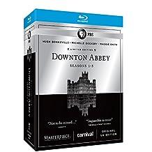 Downton Abbey: Seasons 1:5