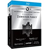 Downton Abbey: Seasons 1:5 [Blu-ray]