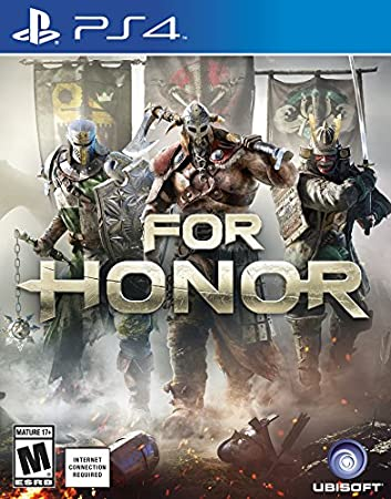 For Honor - Pre-load - PS4 Digital Code