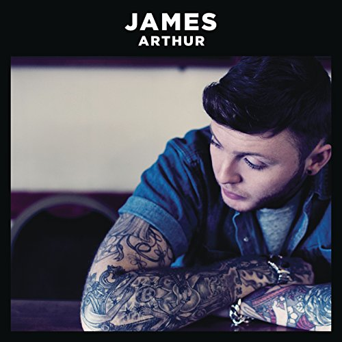 James Arthur (Deluxe) [Explicit]