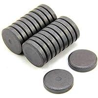 Magnet Expert Ltd - Imanes circulares para manualidades