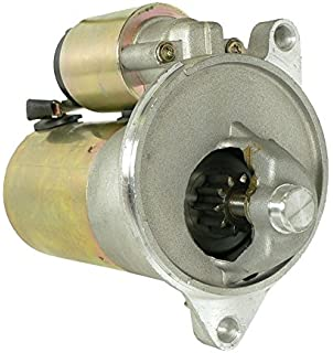 com parts player new starter for ford truck van i  db electrical sfd0012 starter for ford mini pmgr 302 351 manual transmissions bronco e f series