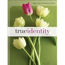 True Identity-TNIV: The Bible for Women
