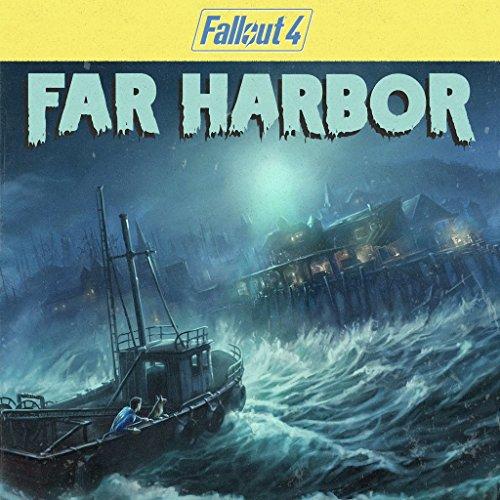 Fallout 4 Far Harbor Ps4 Digital Code