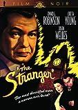 The Stranger poster thumbnail