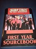 Star Trek, Blaine Pardoe, 0931787386
