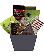 Ultimate Summertime Gift Basket Featuring Goodies, Cookies & More - Great for All Occasions