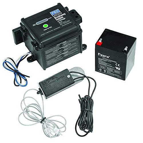 (Pro Series 50-85-320 Breakaway System)