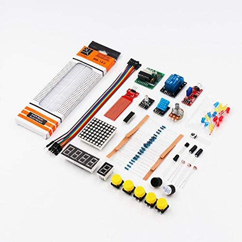 ULN2003 CHUN-Accessory UNO R3 KIT Upgraded version for Arduino Starter Kit RFID Learn Suite Stepper Motor