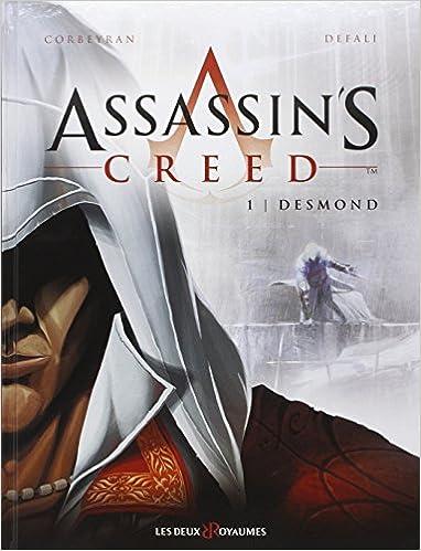 Assassins Creed - tome 1 à 6