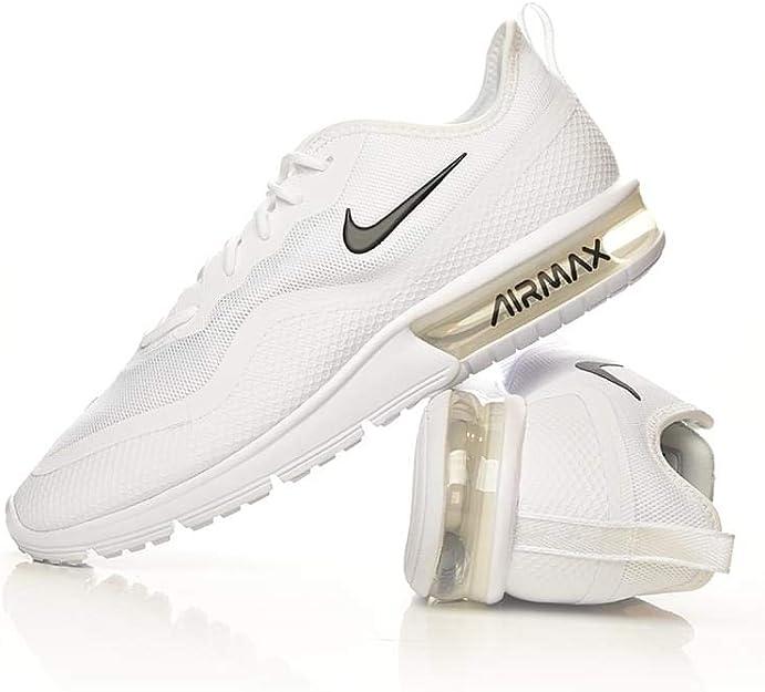 Nike Air Max Sequent 4.5, Scarpe da Atletica Leggera Uomo