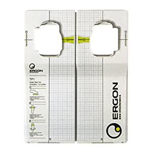 Ergon TP1 Pedal Speed Play Cleat Tool