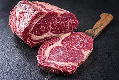 3 kg Entrecote / Ribeye am Stück vom besten Färsenfleisch, (mindestens 3 kg) zum selber schneiden, gut zum eingefrieren…