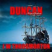 Duncan: Pirates of California: Duncan Triligy, Book 2 | J. W. Throgmorton