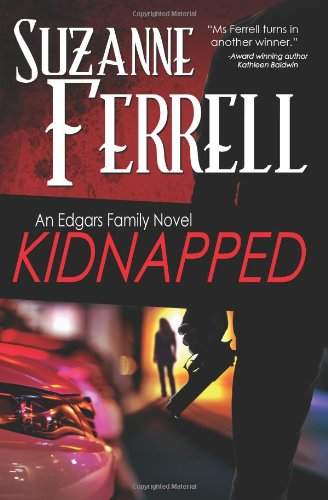 Kidnapped: A Romantic Suspense Novel