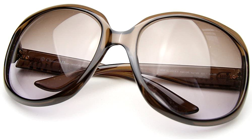dc0601fb7d66 Amazon   Dior クリスチャン・ディオール サングラス GLOSSY1 KDC/QR   Dior(ディオール) 通販