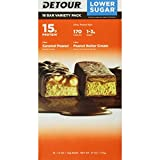 Detour Peanut Lover's Protein Bars, 18 ct. (pack of 6)