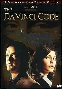 The Da Vinci Code (Widescreen Two-Disc Special Edition)