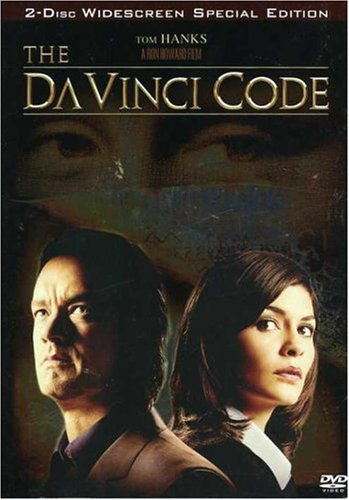 Amazoncom The Da Vinci Code Widescreen TwoDisc Special
