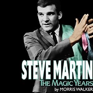 Steve Martin Audiobook
